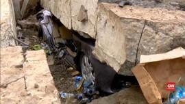 VIDEO: Korban Longsor Bandara Soetta Berhasil Dievakuasi