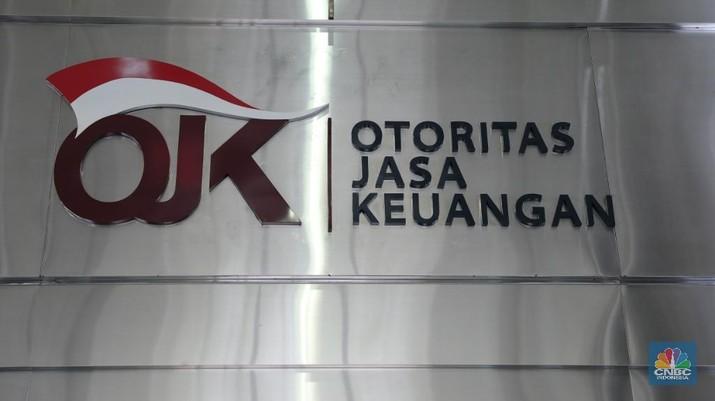 OJK Tidak Cawe-Cawe Soal Bunga Pinjaman Fintech Lending