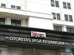 OJK Masih Telaah Laporan Keuangan Garuda yang Janggal