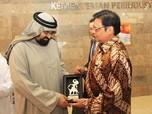 Menperin - Pengusaha Arab Bertemu Bahas Investasi di RI