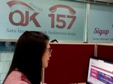 Pandangan OJK Soal Kasus Bank Bukopin