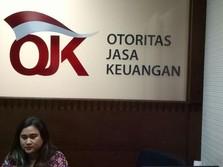 OJK Masih Monitor Kasus Jiwasraya, Minta Nasabah Tenang