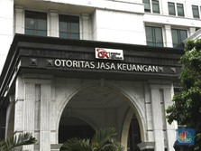 PSBB Jawa-Bali, OJK: Industri Keuangan Tetap Beroperasi