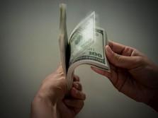'Rupiah Anjlok, Ada yang Salah Dengan Fundamental Ekonomi'
