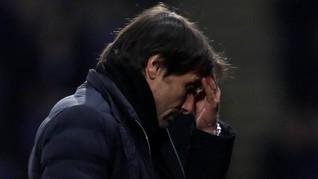 Conte Tegaskan Nasibnya di Chelsea Tak Tergantung Trofi