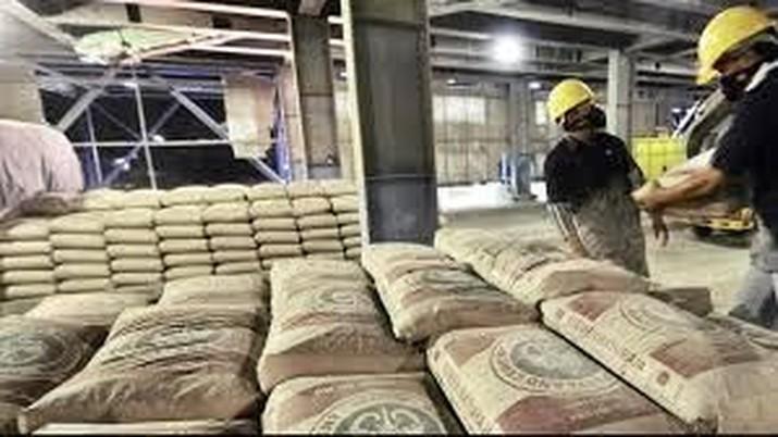 Aneh! Saham SMBR Melesat 23% Saat Penjualan Semen Lesu