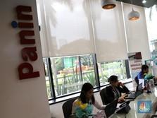 Genjot Kredit, Bank Panin Terbitkan Surat Utang Rp 1,4 T
