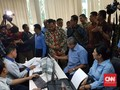 Kabareskrim Kawal Langsung Pelaporan SBY ke Polisi