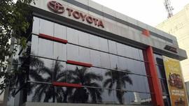 Diler Terbesar Toyota Indonesia Semakin Sedikit Jualan Mobil