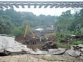 '90 Persen Kawasan Bogor Rawan Bencana'