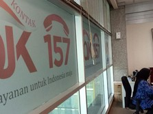 OJK: Debt Collector Fintech Tak Boleh Pakai Preman