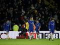 FOTO: Debut Giroud dan Kekalahan Terburuk Beruntun Chelsea