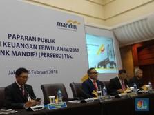Mandiri Tunas Finance dan Bank Syariah Mandiri Akan IPO 2019