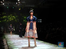 Indonesia Jadi Sentra Fesyen Dunia di 2025, Mimpi atau Bukan?