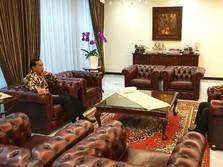 Akankah JK Kembali Dampingi Jokowi dalam Pilpres 2019?