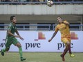 PSMS Ingin Hapus Memori Buruk Lawan Sriwijaya FC