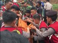 VIDEO: Dua Bocah Korban Longsor Cijeruk Belum Ditemukan