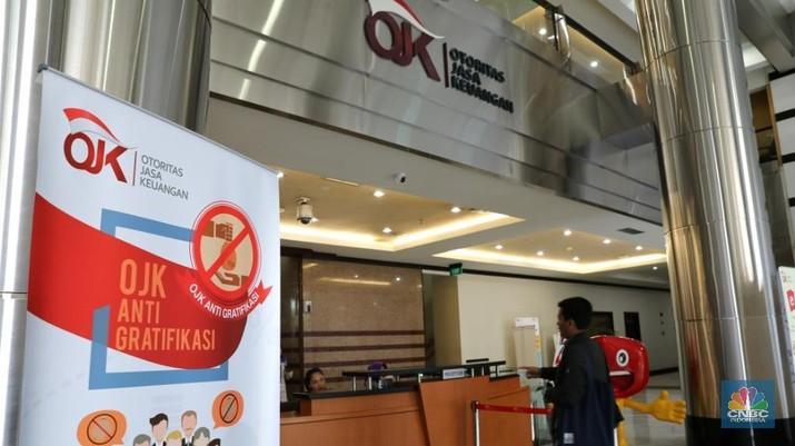 Waspada! Fintech DanaKita tak Lagi Terdaftar di OJK