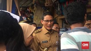 Usai 'Tutup' Alexis, Sandiaga Ajak Pengusaha Dialog