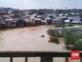 Pemprov DKI Pastikan Relokasi Warga Bantaran Sungai Ciliwung
