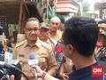 Sibuk Urus Banjir, Anies Menyesal Tak Ikut Jokowi ke Padang