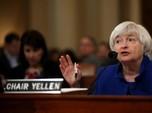 Mantan Bos The Fed: AS Berutang Terlalu Banyak
