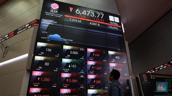 Dafam Property Indonesia Rencanakan IPO Pada April 2018