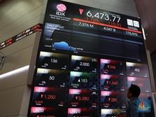 Investor Lokal Indonesia Kian Berjaya