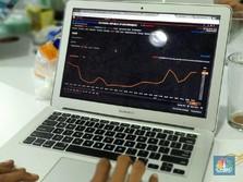 Koreksi Melebar, Yield Obligasi Pemerintah Dekati 8,5%
