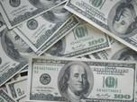 Dolar AS Gak 'Tahan Lama', Harga Emas Siap Terbang Lagi