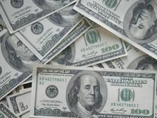 UBS Proyeksi Dolar AS Tahun Ini Bisa Kembali ke Rp 13.000/US$