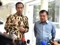 JK Soal Pasal Penghinaan Presiden: Kritik Boleh, Hina Jangan