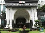 OJK Minta Dukungan DPR Agar Segera Punya Gedung Sendiri
