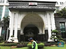 164 Perusahaan Fintech Lending Bakal Terdaftar di OJK