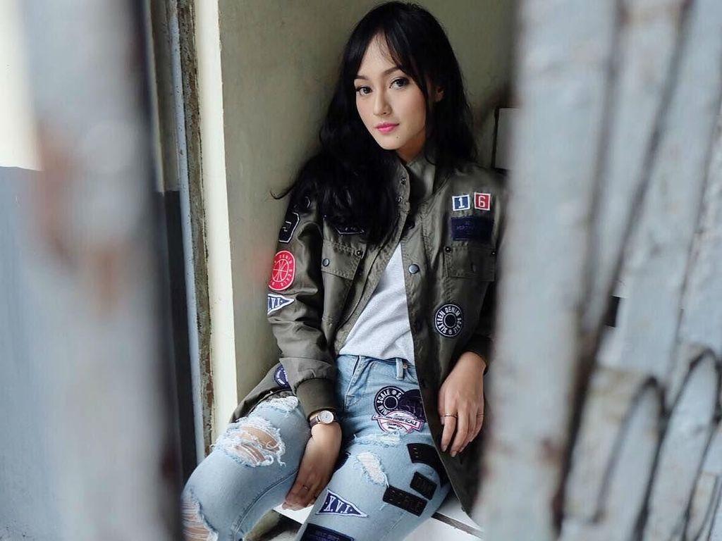Foto: 10 Potret Indah Kusuma, Dokter Cantik yang Kini Jadi Penyanyi