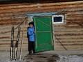 China Disebut Pasang QR Code di Rumah Minoritas Muslim
