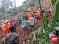 13 Kabupaten di Sumut Berpotensi Tinggi Ancaman Longsor
