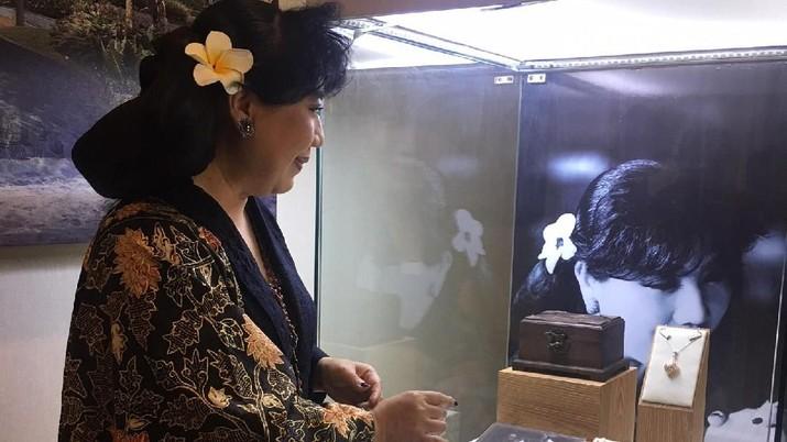 Bela Agnez Mo, Anne Avantie: Ia Bangga Jadi Orang Indonesia