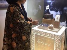 Anne Avantie Rancang Perhiasan untuk Pembeli Apartemen
