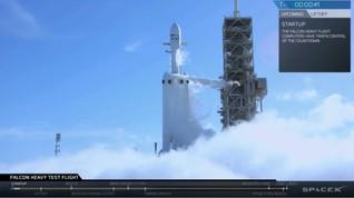 Blue Origin Hargai Pelesir ke Luar Angkasa Mulai Rp2,8 Miliar