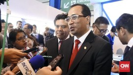 Pemerintah Undang Swasta Kelola Tiga Bandara