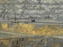 Merdeka Copper Dapat Pinjaman Rp 1,75 T dari Anak Usaha