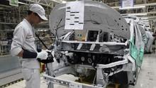 Kemenperin Sebut Pabrik Otomotif Minus Komponen Imbas Corona