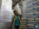 Beras dari Thailand & Vietnam Sebanyak 230.000 Ton Masuk RI