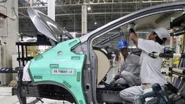Daihatsu Indonesia Pelajari Setop Produksi Imbas Corona