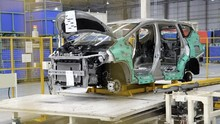 'Napas' Mitsubishi Kian Panjang Berkat Xpander