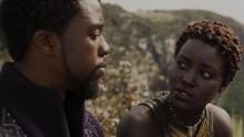 'Black Panther' Pecahkan Lima Rekor di Amerika Utara