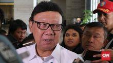 Tjahjo Pastikan Jokowi-JK Terbuka terhadap Kritik Fadli Zon