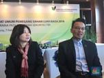 Minna Padi Tangani IPO Satu Perusahaan Logistik