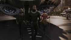 'Black Panther' dan Upaya Pahlawan Super Tembus Golden Globes